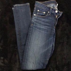 Tag&bone skinny jeans
